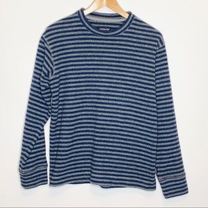 Men's Patagonia Wool Blend Stripe Sweater